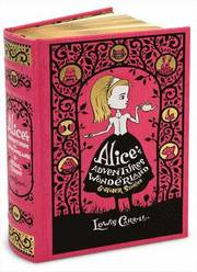 Alice's Adventures in Wonderland &; Other Stories (Barnes &; Noble Collectible Classics: Omnibus Edition)
