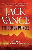 Demon Prince, The