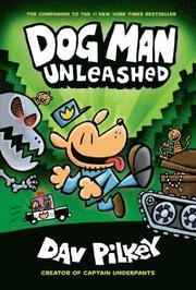 Dog Man 2- Unleashed