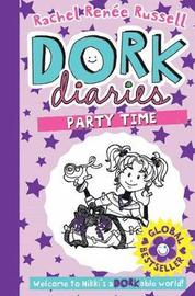 Dork Diaries: Party Time