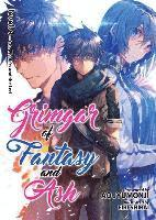 Grimgar of Fantasy and Ash: Light Novel Vol. 4