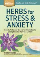 Herbs for Stress and Anxiety