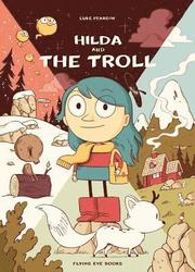 Hilda and the Troll