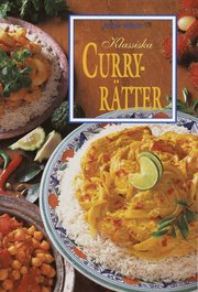 Klassiska curryrätter