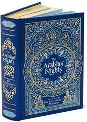 The Arabian Nights (Barnes &; Noble Collectible Classics: Omnibus Edition)