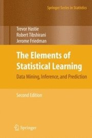 The Elements of Statistical Learning 2nd Edition