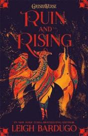 The Grisha: Ruin and Rising