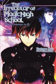 The Irregular at Magic High School, Vol. 7 (light novel)