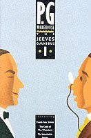 The Jeeves Omnibus - Vol 1