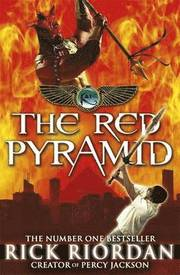 The Red Pyramid (The Kane Chronicles Book 1)