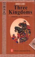 Three Kingdoms: No. 1-4