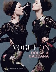 Vogue on: Dolce &; Gabbana