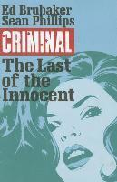Criminal Volume 6: The Last of the Innocent