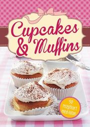 Cupcakes & muffins - receptbox