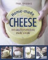 Home Made Cheese