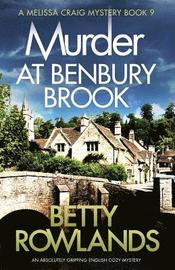Murder at Benbury Brook
