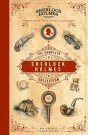 Sherlock Holmes, The Complete Collection