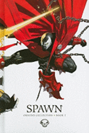 Spawn: Origins Book 2