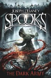 Spook's: The Dark Army