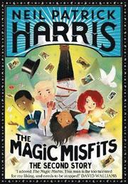 The Magic Misfits 2