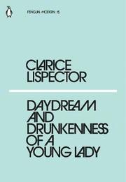 Daydream and Drunkenness of a Young Lady