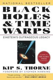 Black Holes &; Time Warps