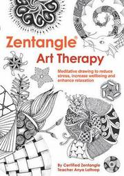 Zentangle(R) Art Therapy