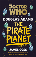 Adams Douglas;Doctor Who- The Pirate Planet