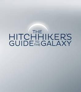 Adams Douglas;Hitchhikers Guide To The Galaxy
