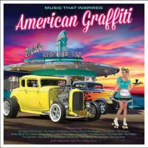 American Graffiti (Music That Inspired...)