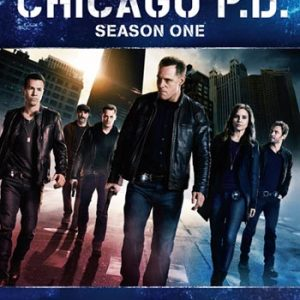 Chicago P.D. / Säsong 1