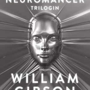 Gibson William;Neuromancer-trilogin