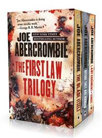 The First Law Trilogy