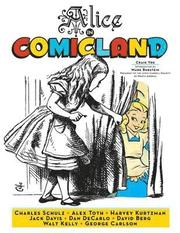Alice In Comicland