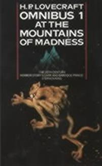 At the Mountains of Madness (Omnibus 1)