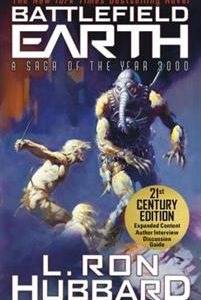 Battlefield Earth: Science Fiction New York Times Best Seller