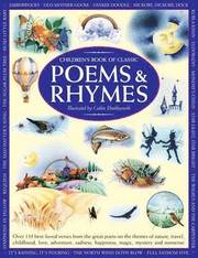 Children's Book of Classic Poems &; Rhymes