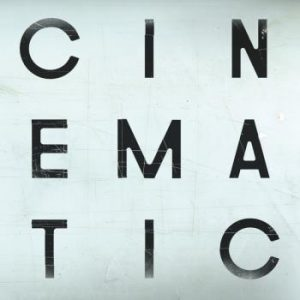 Cinematic Orchestra;To Believe (Clear/White)
