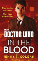 Colgan Jenny T.;Doctor Who- In The Blood