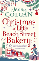Colgan Jenny;Christmas At Little Beach Street Bakery