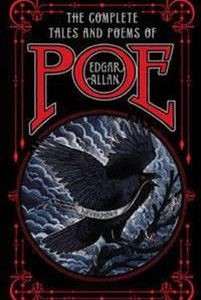 Complete tales and poems of edgar allan poe (barnes & noble collectible cla