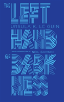 Le Guin Ursula K.;The Left Hand Of Darkness