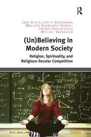 (Un)Believing in Modern Society