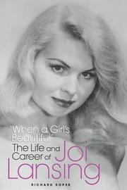 'When a Girl's Beautiful' - The Life and Career of Joi Lansing