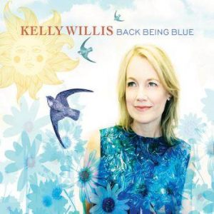 Willis Kelly;Beck Being Blue
