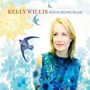 Willis Kelly;Beck being blue 2018
