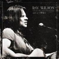 Wilson Ray;Up close & personal/Live at SWR 1