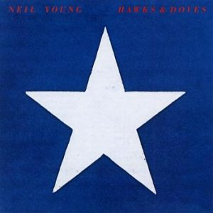 Young Neil;Hawks & doves