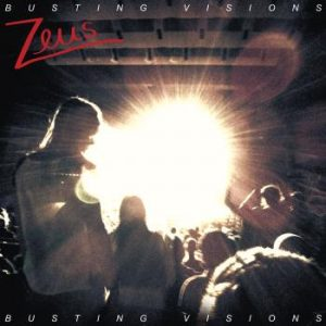 Zeus;Busting Visions