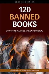 120 Banned Books